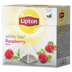 Lipton White Tea Raspberry